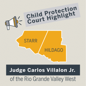 Child Protection Court Highlight